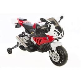 Azeno - Elmotorcykel - Licens Bmw S1000rr