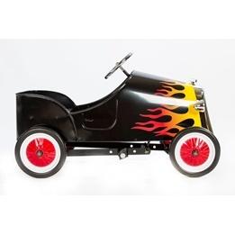 Elite Toys - Racerbil -Trampbil - Hotrod