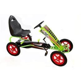 Elite Toys - Gokart - Pedal F8-1 - Grön