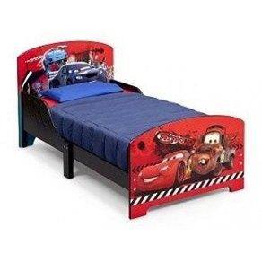 Barnsängar - Delta - Säng - Disney Cars