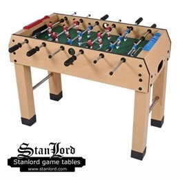 Stanlord - Foosball Table Monopoli