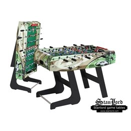Stanlord - Foosball Table Juventus