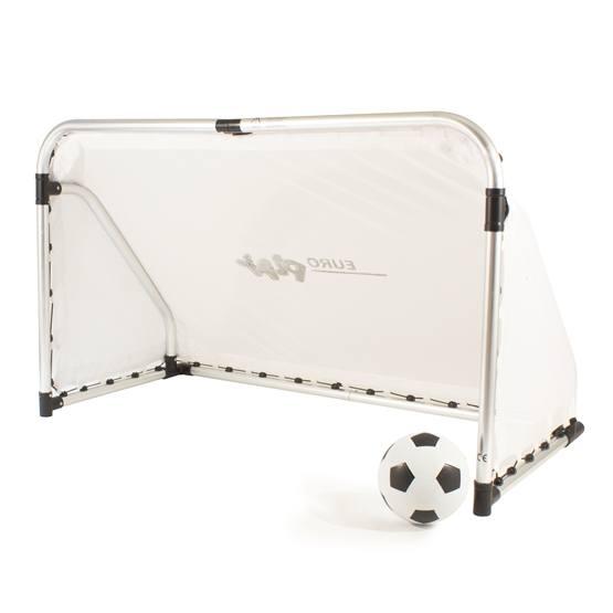 EuroPlay - Fotbollsmål -Ihopfällbart - Maxi