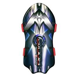 EuroPlay - Kjälke - Rocket Racer