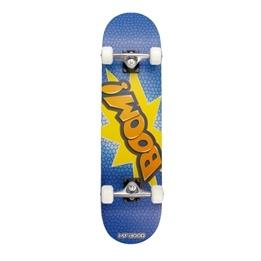 My Hood - Skateboard - Boom