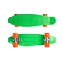 My Hood - Cruiser Board - Lime/Orange