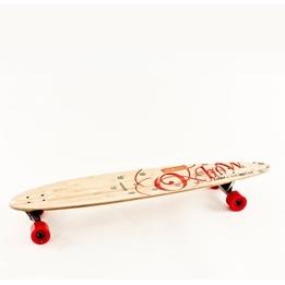 My Hood - Longboard