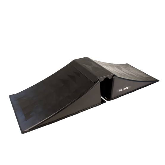 My Hood - Skate Ramp - Two Way XL