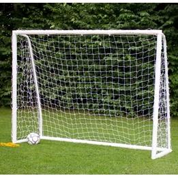 My Hood - Fotbollsmål - Pro Roof - Plast - 244x183Cm