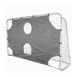 My Hood - Fotbollsmål - 200x140Cm