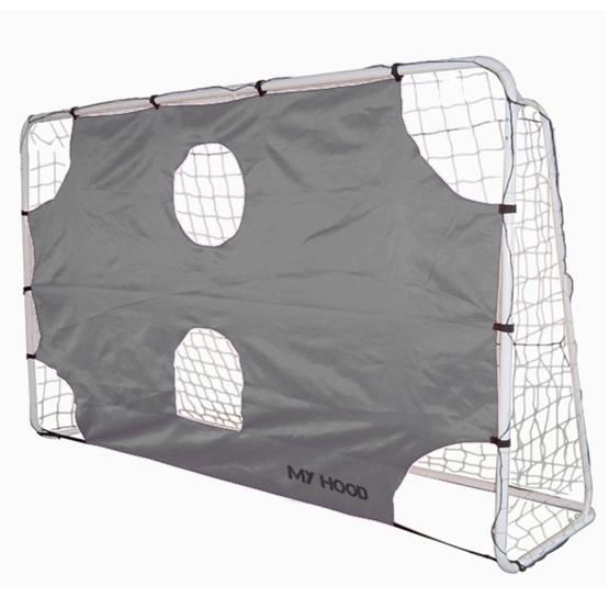 My Hood - Fotbollsmål - 300x180Cm