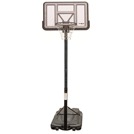 My Hood - Basketkorg - College - Flyttbar