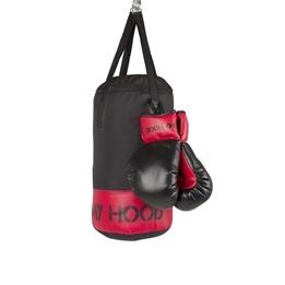 My Hood - Boxsäck Med Handskar - 4 Kg