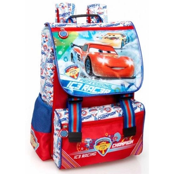 Disney - Cars/Bilar Ryggsäck Deluxe