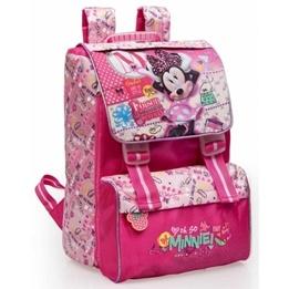 Disney - Mimmi Ryggsäck Deluxe