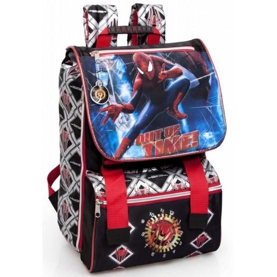 Disney - Spiderman Ryggsäck Deluxe - Litenleker.se f259a88e74a2e