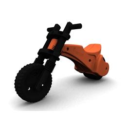 Ybike - Original - Orange