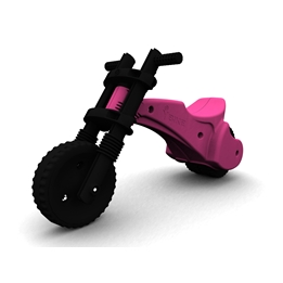 Ybike - Original - Rosa