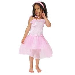 Minisa - Dress Rosett