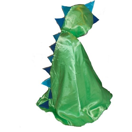 Minisa - Drake Grön