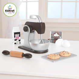 Kidkraft - Kök - Espresso Baking Set