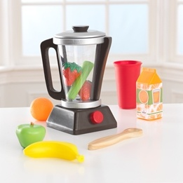 Kidkraft - Kök - Espresso Smoothie Set