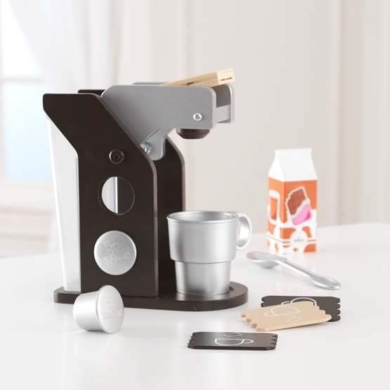 Kidkraft - Kök - Espresso Coffee Set
