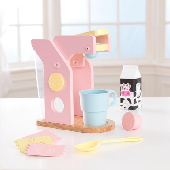 Kidkraft - Kök - Pastel Coffee Set