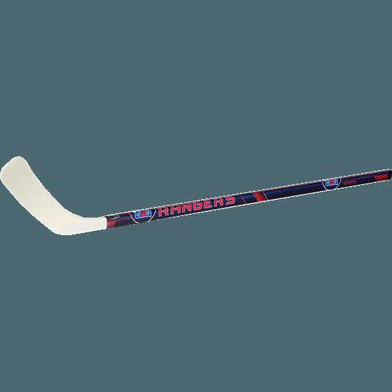 "Franklin - Streethockeystick 48"" Rangers Left"