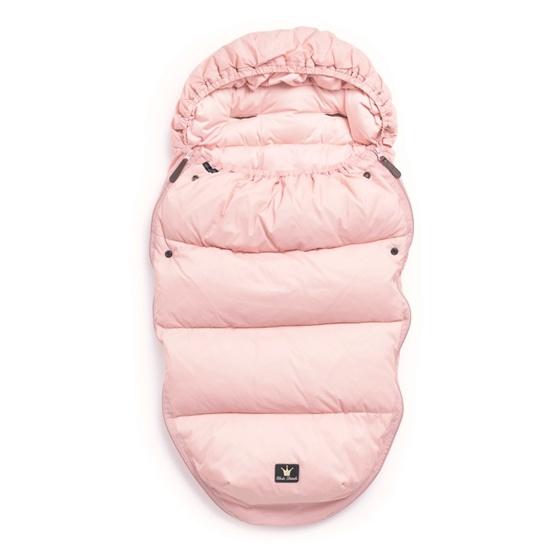 Elodie Details - Dunåkpåse - Powder Pink