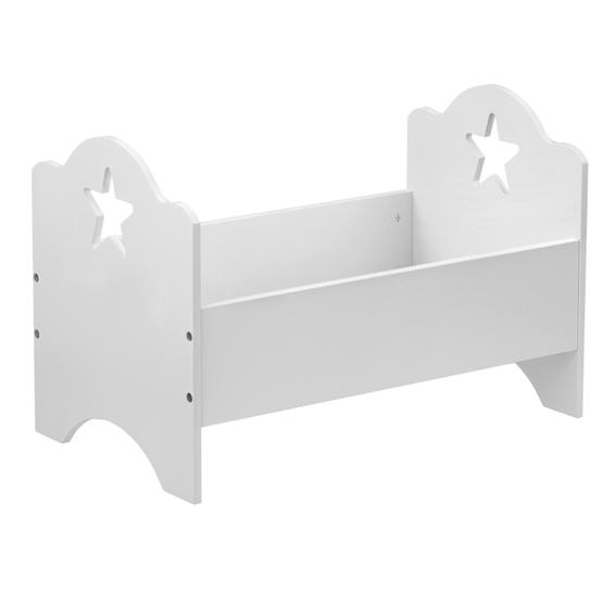 Kids Concept - Docksäng Stor - Vit