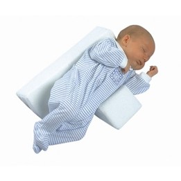 Deltababy - Sidokudde/Babysleep