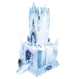 Stor - Ispalats Frozen I Papp