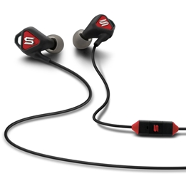 Soul - Headset Pulse Fire Red