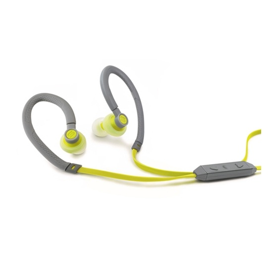 Soul - Headset Flex Lightning Green
