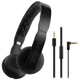 Soul - Headset Loop On-Ear Black