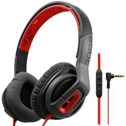 Soul - Headset Transform Fire Red