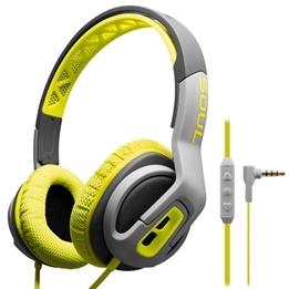 Soul - Headset Transform Green