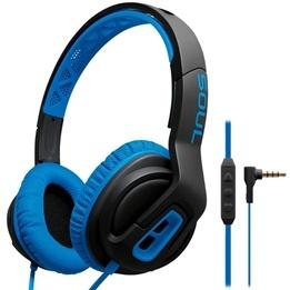 Soul - Headset Transform Blue