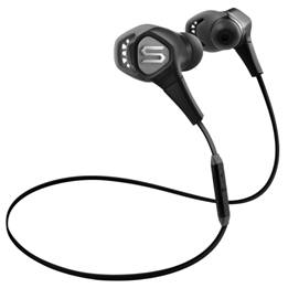 Soul - Bluetooth Run Free Pro Black