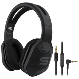 Soul - Headset Combat+ Storm Black