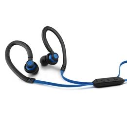 Soul - Headset Flex Electric Blue
