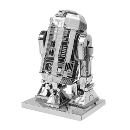 Metal Earth - Star Wars - R2D2