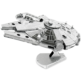 Metal Earth - Star Wars - Millennium Falcon