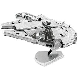 Metal Earth - Star Wars - Millennium Falcon
