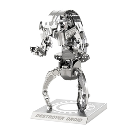 Metal Earth - Star Wars - Destroyer Droid
