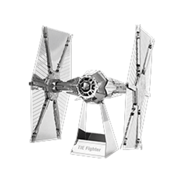Metal Earth - Star Wars - Tie Fighter