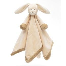 Teddykompaniet - Diinglisar - Snuttefilt - Kanin