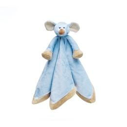 Teddykompaniet - Diinglisar - Snuttefilt - Mus