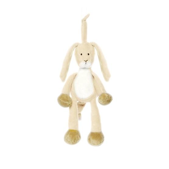 Teddykompaniet - Diinglisar - Speldosa - Kanin